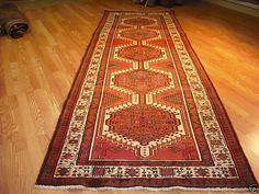 US $499.00 in Antiques, Rugs & Carpets, Runners
