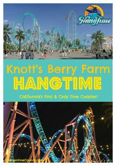 Knotts Berry Farm H