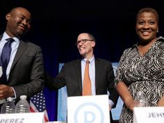 The fight for the future of the Democratic Party is about to reach a critical point #Correctrade #Trading #News