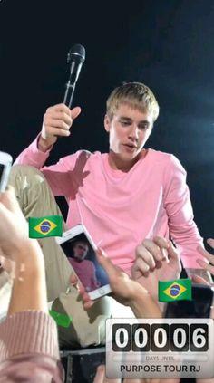 6 days Purpose Tour Brasil