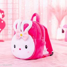 Bags & Backpacks Fancy Kids Bags School Bags School Bag & Backpacks Stylish Women Backpacks Soft Toy Gift Item Beautiful Kids Bags Essential Kid Bag low price bags sale Material: Suede Pattern: Embroidered No. of Compartments: 2 Multipack: 1 Sizes:  Free Size (Length Size: 10 cm Width Size: 5 cm)  Country of Origin: India Sizes Available: Free Size   Catalog Rating: ★3.9 (498)  Catalog Name: Graceful Kids Bags & Backpacks CatalogID_2297631 C63-SC1192 Code: 962-12049339-195