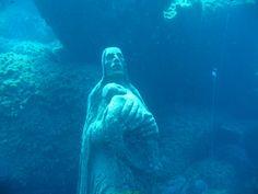 Madonna degli Abissi, Villasimius