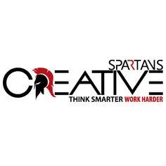 Logo Design www.creativespartans.com