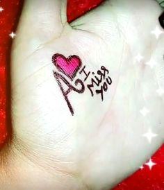 Imran Alphabet Letters Design, Alphabet Images, Romantic Msg, Broken Heart Quotes, Heart Broken, A Letter Wallpaper, Couple Tattoos Love, Cute Love Wallpapers, Purple Pendants