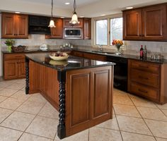 Refinish Kitchen Cabinets for a Fresh Kitchen Look - googletag.cmd.push(function() googletag.display('div-gpt-ad-1471931810920-0'); ); What do you do when you have a long weekend? Going holiday is a good choice but if you do not have any plan, you can use it to transform your old and boring kitchen to the fresh and attractive... Kitchen Cabinets Doors, Maple Kitchen Cabinets, Pine Kitchen Cabinets, Refinish Kitchen Cabinets Cost, Restaining Kitchen Cabinets