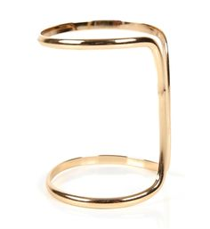 Gold Thin Cut Out Cuff August 12, Jewelry Necklaces, Jewellery, Study Inspiration, Clothespins, Playing Dress Up, Arm, Jewelry Design, Minimalist