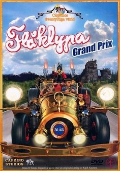 Flåklypa Grand Prix: The Movie -this is such a nice film for the whole family:) I love it and all the characters! Grand Prix, An American Tail, Norwegian Style, Jet Engine, Hd Streaming, About Time Movie, Nintendo Ds, Sweet Memories, Norway