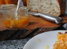 In a village called Segur le Chateau.: Simple and Scrumptious Clementine Marmalade Recipe Clementine Recipes, Marmalade Recipe, Christmas Cooking, Starters, Food Styling, Preserves, Chutneys, Delish, Pudding