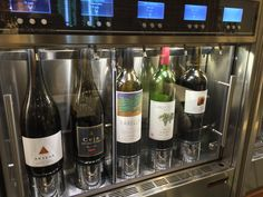Drinking Around the New SFO Centurion Lounge - http://heelsfirsttravel.boardingarea.com/2014/11/14/drinking-around-new-sfo-centurion-lounge/?utm_source=PN&utm_medium=Jeanne%27s+Pinterest&utm_campaign=SNAP%2Bfrom%2BHeels+First+Travel