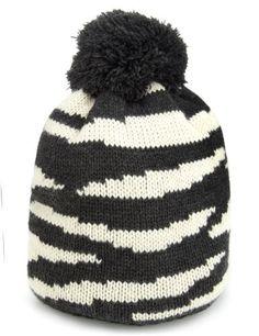 Zebraaaaaa Hat