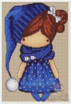 magicdolls: Cross Stitch/Вышивка