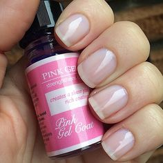 The ultimate nail treatment to thicken thin, weak nails and make them strong, hard and beautiful. Use one coat once a week and remove with any nail polish remover.
