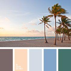 amarillo y turquesa, anaranjado pálido, azul pálido, blanco, celeste claro, color beige café, esmeralda, esmeralda oscuro, marrón pálido, selección de colores para decoración, turquesa y amarillo, verde nefrita, verde nefrita oscuro.