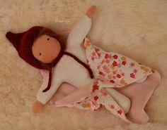 Little cuddle doll-Eli