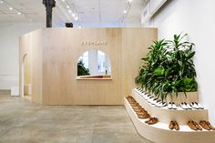 Everlane Fashion Store | Yellowtrace
