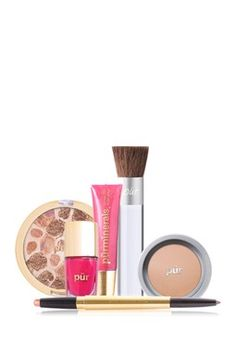 $32.50 Pur Minerals is 50-75% off on HauteLook!! SALE!!! Going FAST!.. Full Sets!!  www.hautelook.com/short/3BwjC