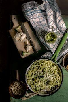 http://www.fotogrammidizucchero.ifood.it/2015/02/pesto-di-broccoli-2.html