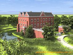 Pałac w Chocianowcu