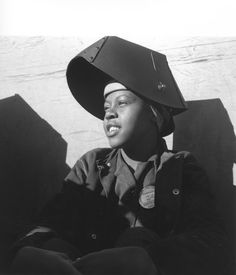 Invisible Warriors: African American Women in World War II features women who worked in war production and medical fields, provided government services and ...