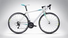 Ireland's Premier Online Bicycle Register: Stolen Bicycle - Cube Axial