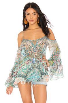 b0e83e2de4dec #REVOLVE Boho Summer Outfits, Spring Summer Fashion, Ladies Fashion, Boho  Fashion,