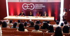 Impulsan a Oaxaca como detonador de emprendimiento en el país al realizar este evento sin precedentes en la entidad.