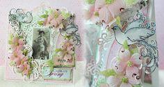 Flowering Dogwood Collection - Heartfelt Creations