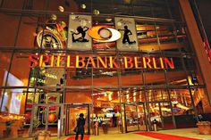Spielbank Berlin Casino Germany