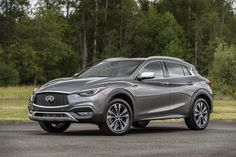 Home › Forums › Auto Industry News › All-new 2017 QX30 priced from under $30,000 USD 0shares Share on TwitterShare on FacebookShare on Google+Share on LinkedinPin this PostShare on TumblrMore services This topic contains 0 replies, has 1 voice, and