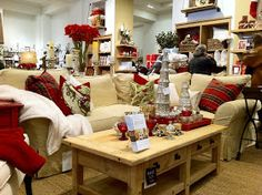 Design Maze: Pottery Barn: Holiday Edition