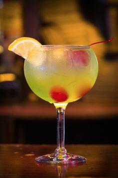 Good and Evil Cocktail Recipe - Delish.com