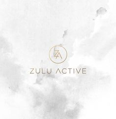 Branding for Zulu Active by Fifth Avenue Design Co.