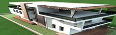 Birou de arhitectura si proiectare construcii civile si nu numai
