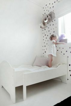 Wall children room