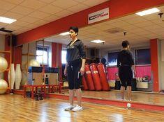 Ha nem állsz készen az edzőteremre - rövid edzésterv otthonra