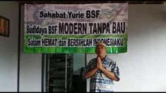 Part 22: Keluarga Besar Yurie BSF Ucapkan Selamat Lebaran - Maggot BSF Black Soldier Fly, Makassar, Broadway Shows