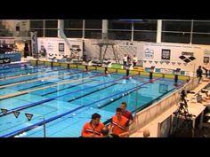 Live onk korte baan zwemmen tilburg video vilook