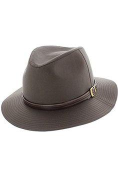 Sombrero de hombre online ¡Compara 801 productos y compra! 14e6c8922fb