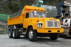 UD Truck TW-1