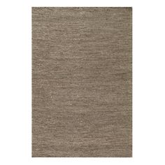 This Flat-Weave Wool Rug, made from a completely natural, undyed wool, has a unique speckled appearance - offering an understated and organic hint of design. Designed and produced by Loloi, a company that creates conte