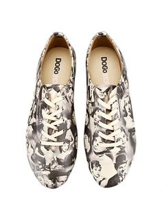Dogo Oxfords for $55 at Modnique.com. Start shopping now and save 73%. Flexible return policy, 24/7 client support, authenticity guaranteed