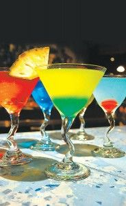 skinny cocktails