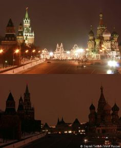 See some of the confirmed landmarks taking part in #EarthHour 2014 http://ehour.me/1nPml1A