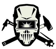 design an attractive logo for a portable welding company by elise rh pinterest com welding logos free welding logo maker