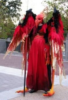 harry potter creatures costumes - Google Search