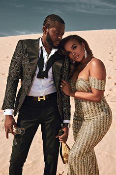 Black Love Couples, Hot Couples, Couple Noir, Art Deco Wedding Theme, Champion, Couple Photography Poses, Fashion Photography, Wedding Photoshoot, Wedding Shoot