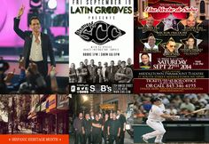Luis Chaluisan Salsa Magazine: May Peace Prevail On Earth! 7,146 members (26 new) http://lnkd.in/k8bwvc
