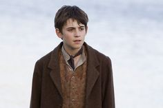 Still of Charlie Rowe in Neverland (2011)