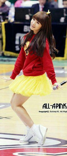 Actress/Singer Jung Eun Ji (APink Eunji)