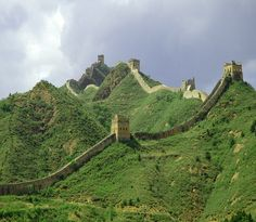Grande Muralha da China, China